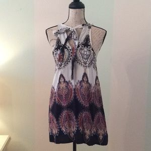 Dresses & Skirts - Sundress Boho Size S